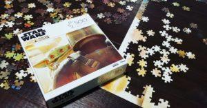Puzzled Jennicorn